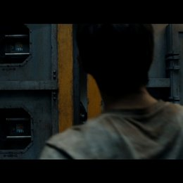 Maze Runner 2 - Making Of (Mini) Poster