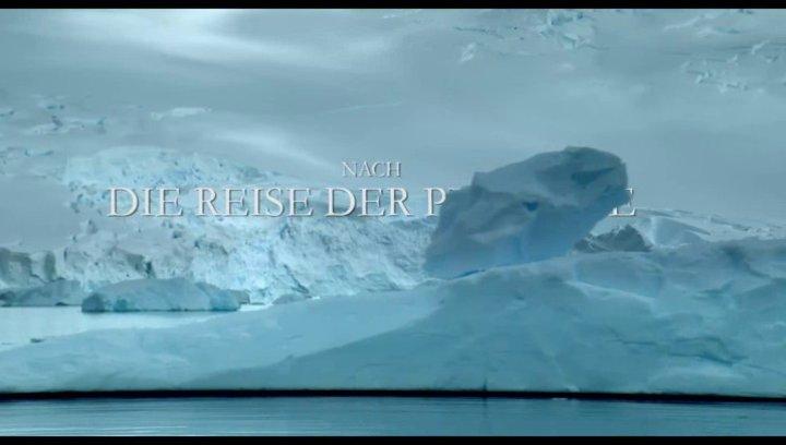 Zwischen Himmel und Eis - Trailer Poster