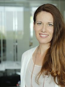 Yvonne Weber