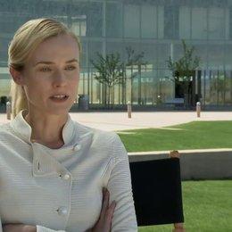 Diane Kruger und was sie an dem Projekt reizte - OV-Interview