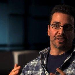 James DeMonaco über James Sandin - OV-Interview