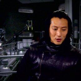 Kenuichio Harada über das Training - OV-Interview