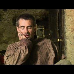 Colin Farrell ueber die Themen des Films - OV-Interview