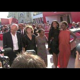 WÜSTENBLUME Weltpremiere vom Filmfestival in Venedig - Featurette