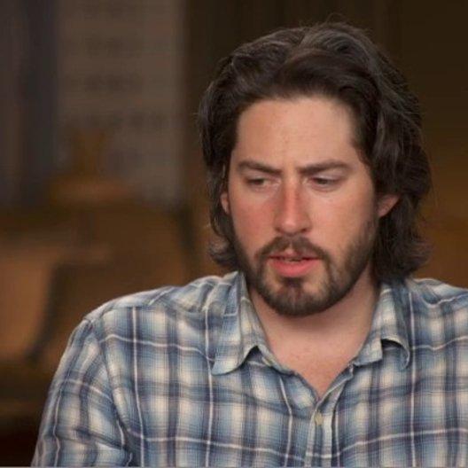 JASON REITMAN - Regisseur - über die Beziehung zwischen Mavis und Matt - OV-Interview