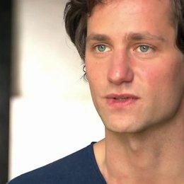 Florian Stetter - Max - über das Haus das Iris geerbt hat - Interview