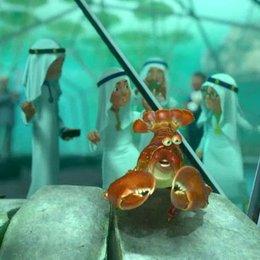 Im Aquarium - Szene