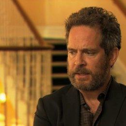 Tom Hollander über seine Rolle - OV-Interview