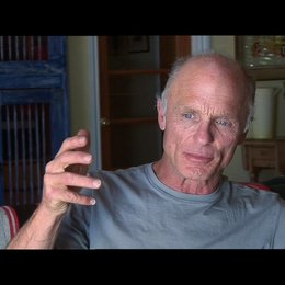 Ed Harris ueber Peter Weir - OV-Interview