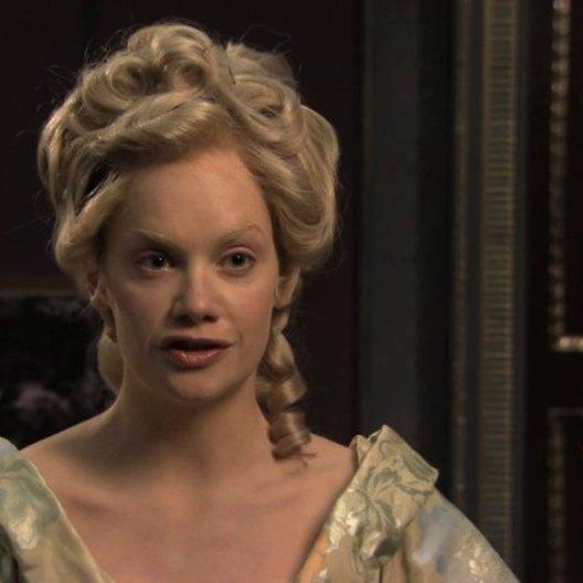Ruth Wilson über Prinzessin Betsys Meinung zu Anna Karenina - OV-Interview