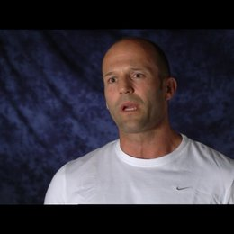 Jason Statham (Danny) über die Geschichte - Interview