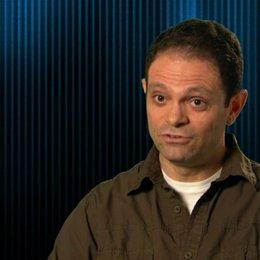 Renato Dos Anjos - Leitung Animation - über die hervorragende Animation - OV-Interview