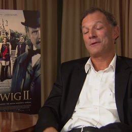 Ronald Mühlfellner über eine Begegnung mit japanischen Touristen in Neuschwanstein - Interview