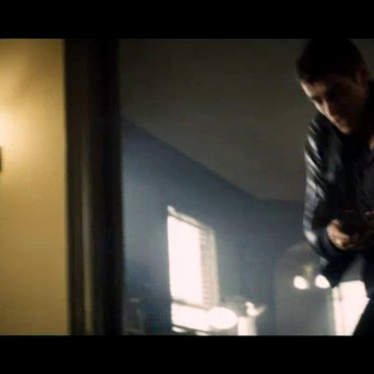 Dylan kämpft mit Jack - Szene