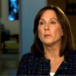 Kathleen Kennedy (Produzentin) über Steven Spielbergs Engagement - OV-Interview