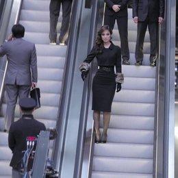 Das neue Bondgirl Bérénice Marlohe in Action. - OV-Featurette