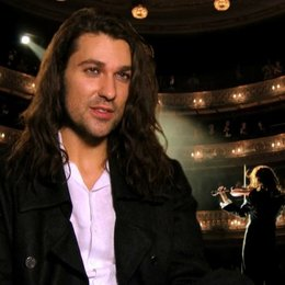 David Garrett - Featurette