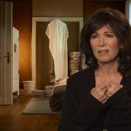 Iris Berben - Tiffanys Mutter - über Tiffany 2 - Interview
