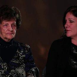 Philomena und Jane Lee über die Geschichte - OV-Interview