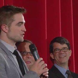 Deutschlandpremiere Bühnenpräsentation - OV-Featurette