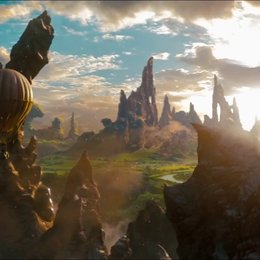 Die fantastische Welt von Oz - Trailer
