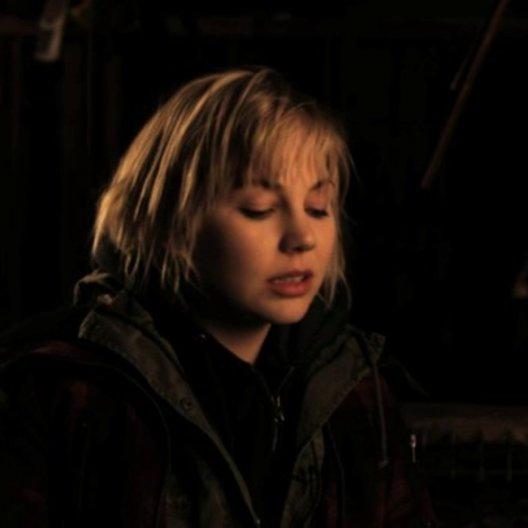 Adelaide Clemens darüber was Silent Hill ist - OV-Interview