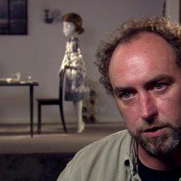 Trey Thomas - Animation Director - über Stop Motion - OV-Interview