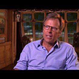 Mark Johnson über das Abenteuer im Film - OV-Interview