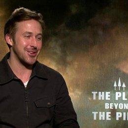 Ryan Gosling - Luke - über seine Rolle - OV-Interview
