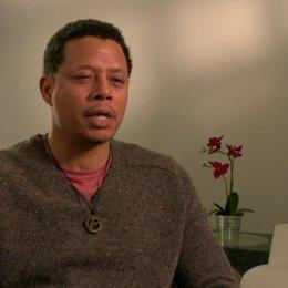 Terrence Howard über die Arbeit dem Regisseur - OV-Interview
