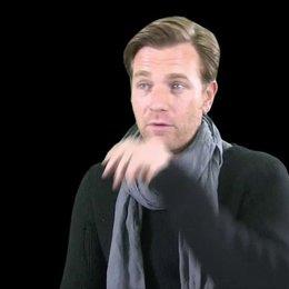 Ewan McGregor - Henry über die Bedeutung des Drehbuchs - OV-Interview