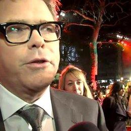 Weltpremiere - Christopher McQuarrie - Regisseur über die Zusammenarbeit mit Tom Cruise - OV-Interview