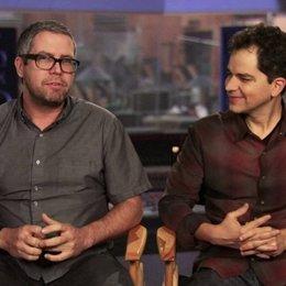 John Powell & Carlos Saldanha - Komponist & Regisseur - darüber, was die Musik beeinflusst hat - OV-Interview