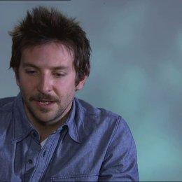 Bradley Cooper - Pat - über die Geschichte - OV-Interview