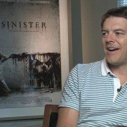Jason Blum - Produzent - darüber, wie er Ethan Hawke gewinnen konnte - OV-Interview