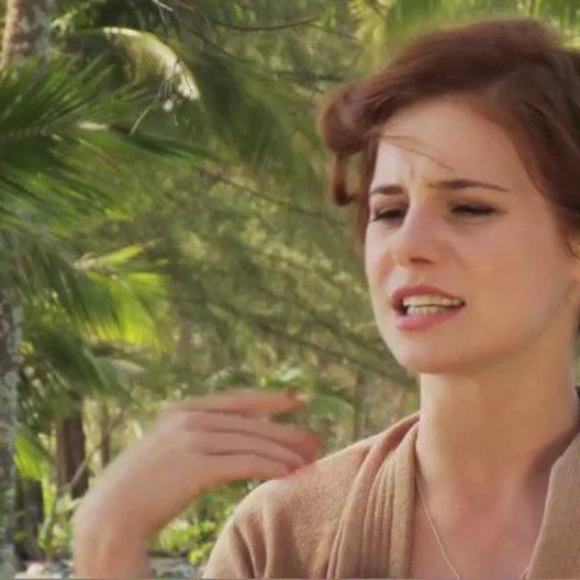 Josefine Preuss Lena über ihre Ähnlichkeit zu Lena - Interview