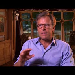 Mark Johnson über Michael Apted - OV-Interview