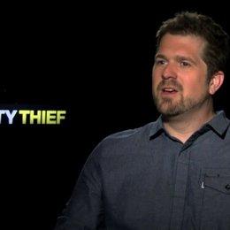 Seth Gordon über die Herzlichkeit des Films - OV-Interview