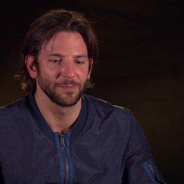 Bradley Cooper - Avery - über die Stunts - OV-Interview