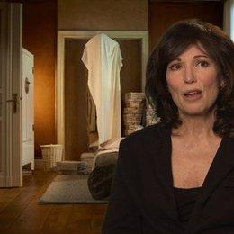 Iris Berben - Tiffanys Mutter - über die Zusammenarbeit mit Johanna Wokalek - Interview