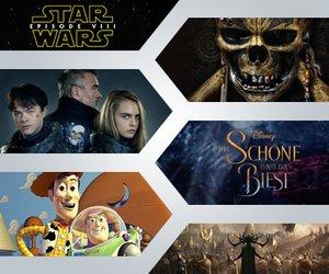 Disney gibt Pläne bis 2019 bekannt - darunter vier Real-Märchenadaptionen