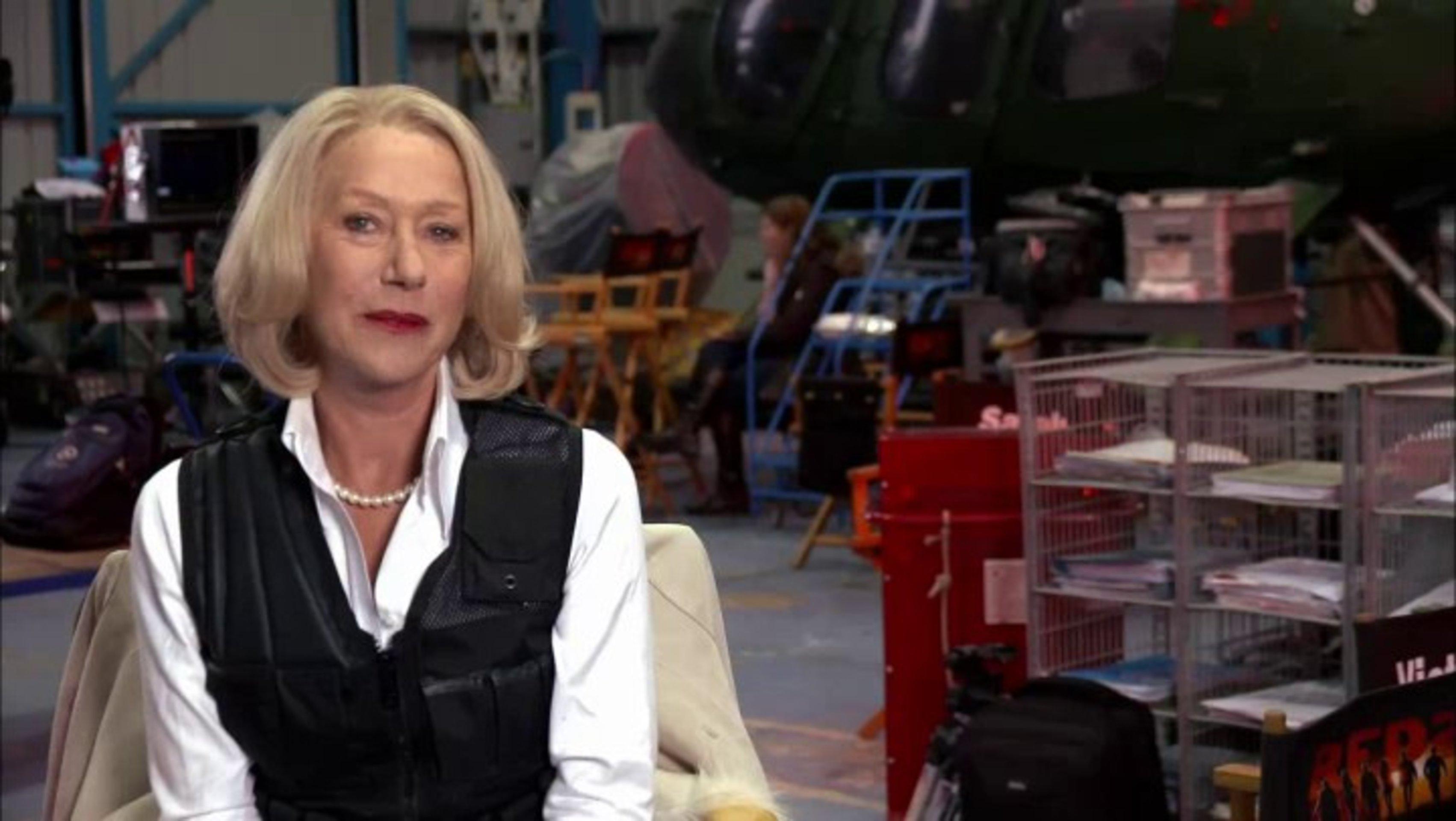 Filmkritik: R.E.D. – Älter, Härter, Besser - iofp.de - Das ...