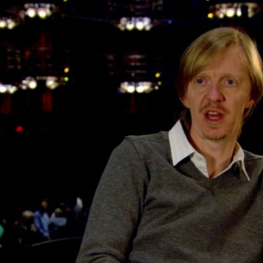 Andrew Adamson - Regisseur Drehbuchautor und Produzent - über die Unterschiede zwischen dem Film und den Live-Shows - OV-Interview