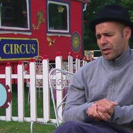 Mike Marzuk - Regie - über den Film - Interview
