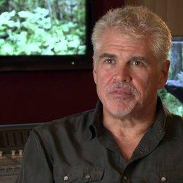GARY ROSS -Regisseur- über das Casting - OV-Interview