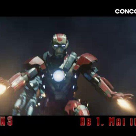 Iron Man 3 - Teaser 1