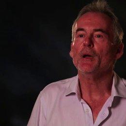 Martin Sixsmith über die Geschichte - OV-Interview