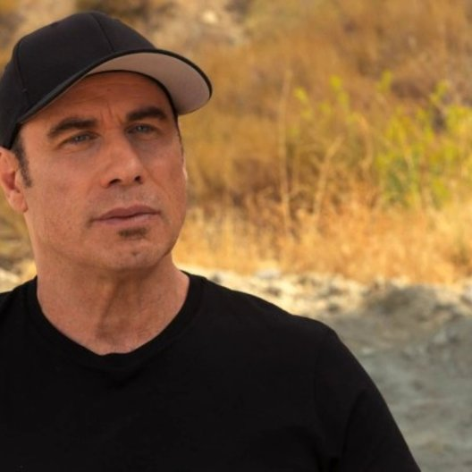 John Travolta über das Vertrauen der Figuren untereinander - OV-Interview