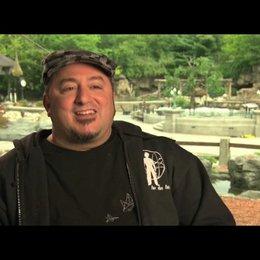 Frank Coraci über Kevin James - OV-Interview