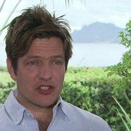 Thomas Vinterberg (Regie) über die Unmöglichkeit gesagte Worte wieder zu löschen - OV-Interview
